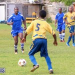 St David's vs Young Men Social Club Football Bermuda, January 11 2015-47