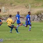 St David's vs Young Men Social Club Football Bermuda, January 11 2015-50