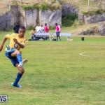 St David's vs Young Men Social Club Football Bermuda, January 11 2015-52