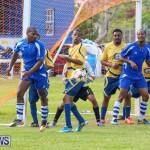 St David's vs Young Men Social Club Football Bermuda, January 11 2015-55