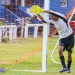 St David's vs Young Men Social Club Football Bermuda, January 11 2015-64
