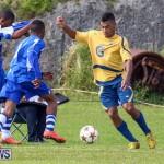 St David's vs Young Men Social Club Football Bermuda, January 11 2015-65