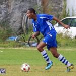 St David's vs Young Men Social Club Football Bermuda, January 11 2015-7