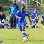 St David's vs Young Men Social Club Football Bermuda, January 11 2015-70