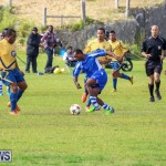 St David's vs Young Men Social Club Football Bermuda, January 11 2015-71