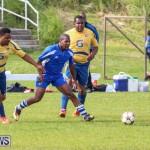 St David's vs Young Men Social Club Football Bermuda, January 11 2015-89