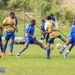 St David's vs Young Men Social Club Football Bermuda, January 11 2015-90