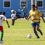 St David's vs Boulevard Bermuda, January 4 2015-104