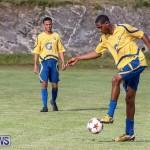St David's vs Boulevard Bermuda, January 4 2015-107