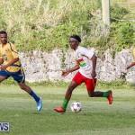 St David's vs Boulevard Bermuda, January 4 2015-117