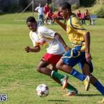 St David's vs Boulevard Bermuda, January 4 2015-12