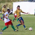 St David's vs Boulevard Bermuda, January 4 2015-120