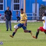 St David's vs Boulevard Bermuda, January 4 2015-128