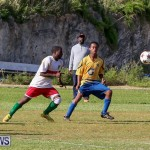 St David's vs Boulevard Bermuda, January 4 2015-13