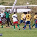 St David's vs Boulevard Bermuda, January 4 2015-131