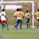 St David's vs Boulevard Bermuda, January 4 2015-132