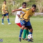 St David's vs Boulevard Bermuda, January 4 2015-133