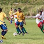 St David's vs Boulevard Bermuda, January 4 2015-134