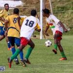 St David's vs Boulevard Bermuda, January 4 2015-141