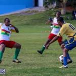 St David's vs Boulevard Bermuda, January 4 2015-19