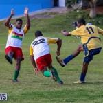 St David's vs Boulevard Bermuda, January 4 2015-20