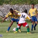 St David's vs Boulevard Bermuda, January 4 2015-23