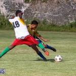 St David's vs Boulevard Bermuda, January 4 2015-29
