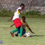 St David's vs Boulevard Bermuda, January 4 2015-30