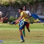 St David's vs Boulevard Bermuda, January 4 2015-33