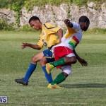 St David's vs Boulevard Bermuda, January 4 2015-39