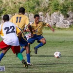 St David's vs Boulevard Bermuda, January 4 2015-40