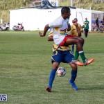 St David's vs Boulevard Bermuda, January 4 2015-43