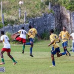 St David's vs Boulevard Bermuda, January 4 2015-52