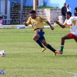 St David's vs Boulevard Bermuda, January 4 2015-54