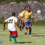 St David's vs Boulevard Bermuda, January 4 2015-6