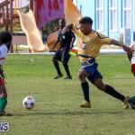 St David's vs Boulevard Bermuda, January 4 2015-61