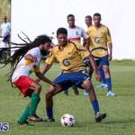 St David's vs Boulevard Bermuda, January 4 2015-70