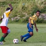 St David's vs Boulevard Bermuda, January 4 2015-72
