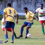 St David's vs Boulevard Bermuda, January 4 2015-76