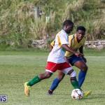 St David's vs Boulevard Bermuda, January 4 2015-77