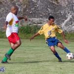 St David's vs Boulevard Bermuda, January 4 2015-78