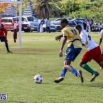 St David's vs Boulevard Bermuda, January 4 2015-82