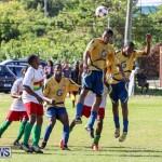 St David's vs Boulevard Bermuda, January 4 2015-83