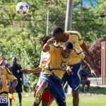 St David's vs Boulevard Bermuda, January 4 2015-84