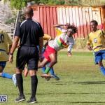 St David's vs Boulevard Bermuda, January 4 2015-90