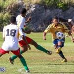 St David's vs Boulevard Bermuda, January 4 2015-91