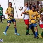 St David's vs Boulevard Bermuda, January 4 2015-94