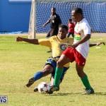 St David's vs Boulevard Bermuda, January 4 2015-96
