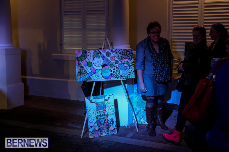 Art-Walk-Bermuda-February-27-2015-2