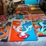 Art Walk Bermuda, February 27 2015-31